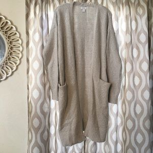 Women's Gray Old Navy Sweater Size Large